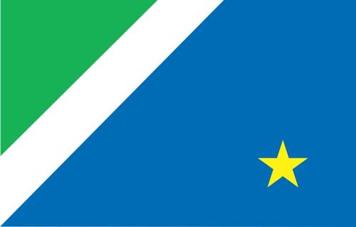 bandeira ms