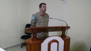 foto: Sgt BM JAHN