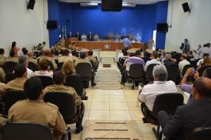 FONTE: Assessoria de Imprensa Prefeitura Três Lagoas