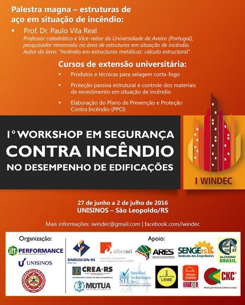 Flyer_I_workshop_de_seguranca contra incendio 2016