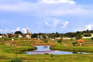 Foto - Prefeitura Municipal de Paranaíba